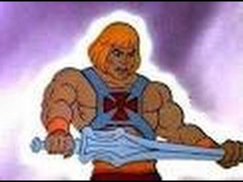 Download He-Man 1. Bölüm