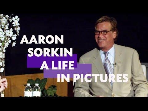 Aaron Sorkin : Behind Closed Doors | From the BAFTA Archives