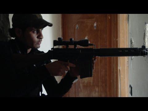 Return to Homs (Trailer)