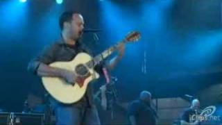 Grey Street by Dave Matthews Band @ Rothbury 2008