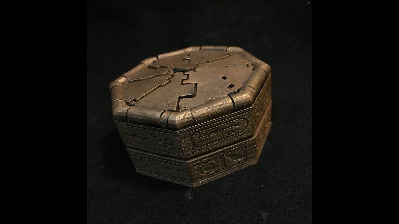 Key to hamunaptra prop replica custom engagement ring box for Custom engagement ring box