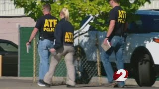 Local pastor reacts to Oregon shooter targeting Christians