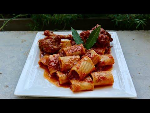 Pasta Grannies Talks Top Quality Dried Pasta With Pasta Mancini