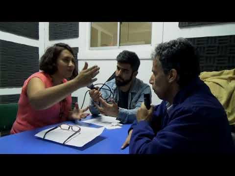 Entrevista la matriz radio a Máximo Marin Vidal - cerro santo domingo