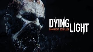 Dying Light (PS4) // Live Stream // Just Trying to Survive // Like&Subscribe
