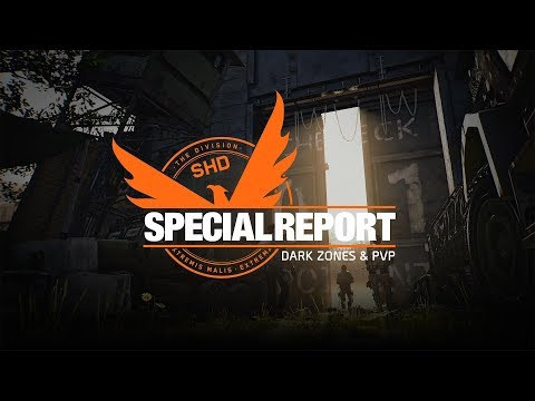 The Division 2: LIVESTREAM – Special Report: Dark Zones and PvP | Ubisoft [NA]