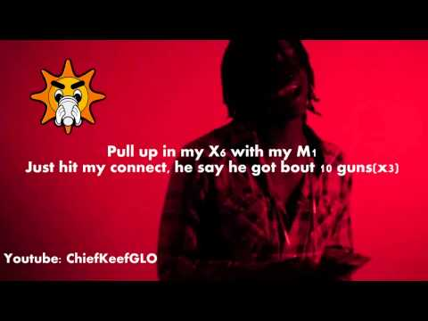 Chief Keef   Pull Up Lyrics   Bang 3