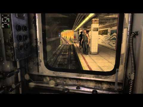 World of Subways vol 4 New York. IRT Flushing Line (7) Full line. Part 1/5 |