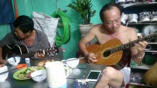 Hàn Mạc Tử - đại ka guitar