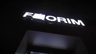 Florim OPEN
