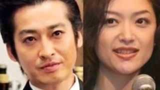 長男との血縁問題の進展について説明した大沢樹生 元光GENJIの俳優...