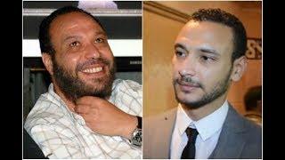 بعد دخوله عالم التمثيل 5 معلومات عن أحمد خالد صالح ... اليكم التفاصيل