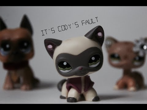 "LPS: Big Girls Don't Cry - Episode 2 ""It's Cody's Fault"""