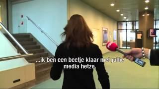 Lilian Helder (PVV): Fuck de media