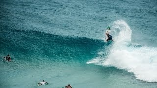 Golden Tales: Quiksilver Pro Gold Coast Freesurf Sessions
