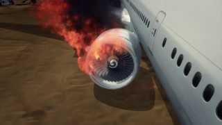 Timeline: Final moments of Asiana 214 crash