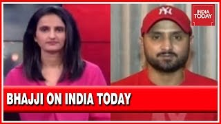 Harbhajan Singh Speaks To India Today On India's Prospects In World Cup 2019