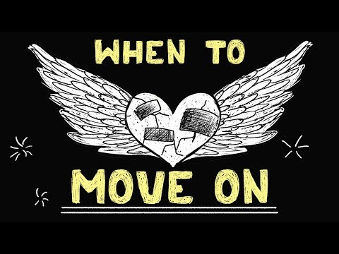 When Chasing a Girl isn't Worth it - When to Move on...