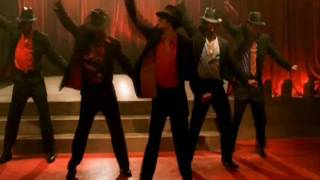 Michael Jackson You Rock My World Complete Version Full Parte 2