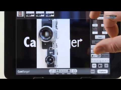 Das beste Smartgerät zur DSLR-Fernsteuerung per App