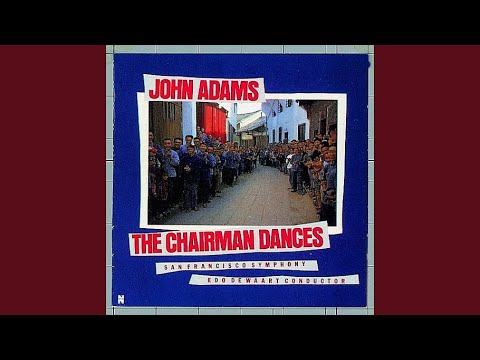 john adams two fanfares for orchestra short ride in a fast machine
