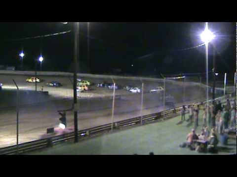 Lakeville Speedway 5-7-2010