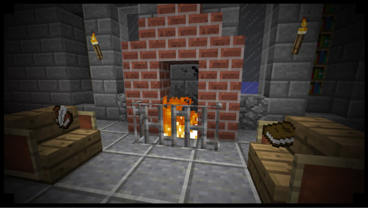minecraft comment faire une chemin e youtube. Black Bedroom Furniture Sets. Home Design Ideas
