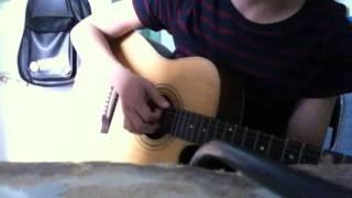 Bài ca không tên số mấy quên rồi [ guitar cover ]