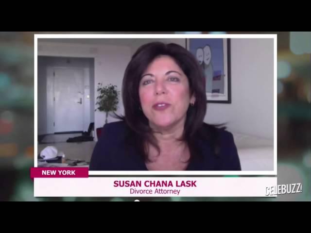 NY Attorney Susan Chana Lask on Celebuzz Explains Bethenny Frankel Divorce