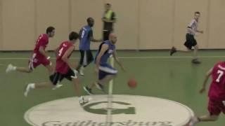 MIST Basketball Finals - Part 2.mov