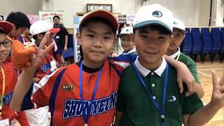 syps的姊妹學校交流計劃 - 棒球科技交流活動相片