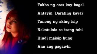 Yeng Constantino - Alaala Lyrics