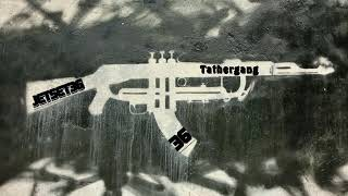 JETSET36 - STRASSE ( Street Tape Tathergang)