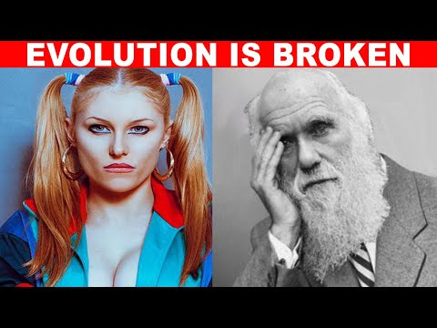 Humans Have Broken Evolution, Here's How...