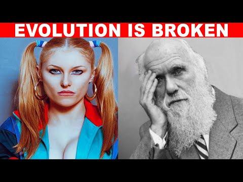 How Humans Stopped Evolution Forever