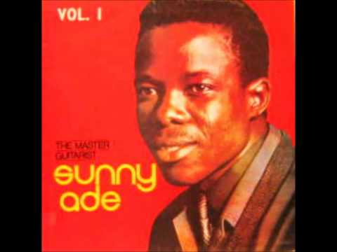 King Sunny Ade- The Way Forward 1