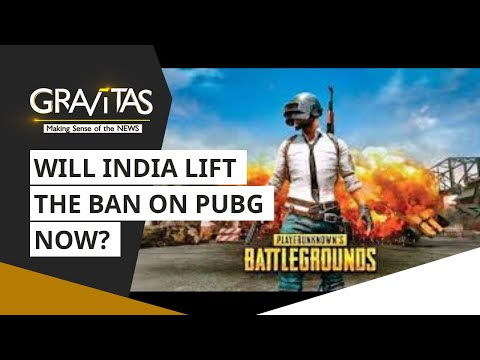 Gravitas: PUBG distances itself from Chinese investor Tencent