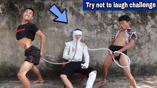 Coi Cấm Cười Phiên Bản Việt Nam | TRY NOT TO LAUGH CHALLENGE 😂 Comedy Videos 2019 | Hải Tv - Part97