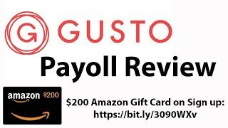 Gusto Payroll Plans Comparison- Core vs Complete vs Concierge