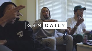 Splurgeboys Feat. Poet (Vibbar) - Match Fit [Music Video] | GRM Daily