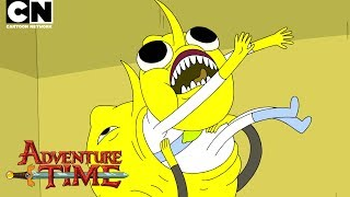 Adventure Time | Lemon-Sweets | Cartoon Network