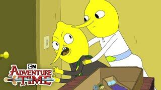 Adventure Time | Lemon-Sweets | Cartoon Network