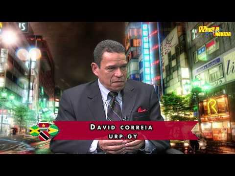 West Indian Today 42515   David Correia & Mahindra Donald Rajkumar 1