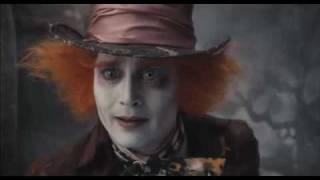 Безумное Чаепитие - Алиса в стране чудес