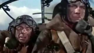 Best English Orchestral Music (4/20) 633 Squadron (1964)by Ron Goodwin