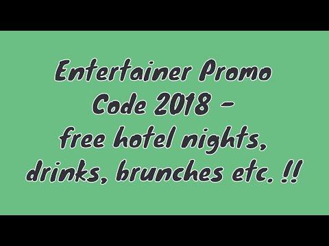 Entertainer Promo Code - extra discount Dubai, Asia, Europe, worldwide