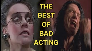 Baixar The Best of Bad Acting