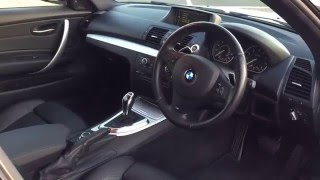 BMW 135i Sport Plus Edition DCT Coupe - Part 2 Interior