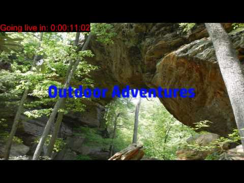 Outdoor Adventures Live Q&A 11/15