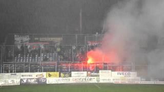 FC Fastav Zlín-FC Viktoria Plzeň 1:2(1:0) 09.04.2016
